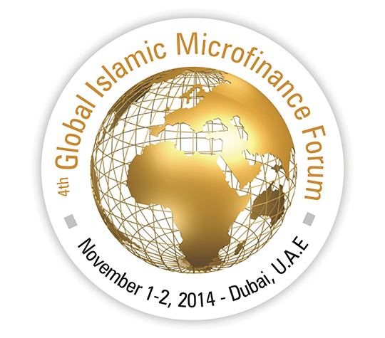 Logo Inauguration Ceremony held in Dubai that will be organized on November 01-02, 2014