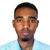 Abas Mohamed Hargeisa. Somalia