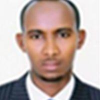 Masoud Mohamed Gutale Simad University Somalia