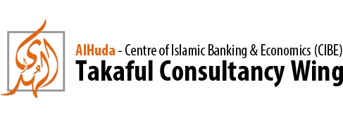 Takaful Consultancy Wing Logo